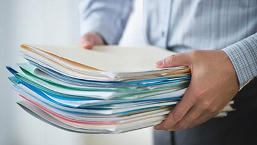 Перечень документов, необходимых для предоставления в банк физическими лицами – иностранными гражданами, а также лицами без гражданства.