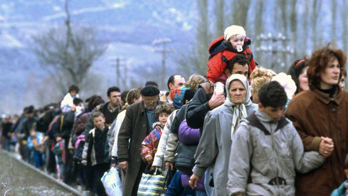 Анализ расселения переселенцев по субъектам Российской Федерации