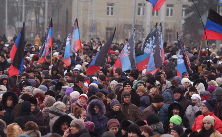 Упрощенный миграционный режим для жителей Донбасса