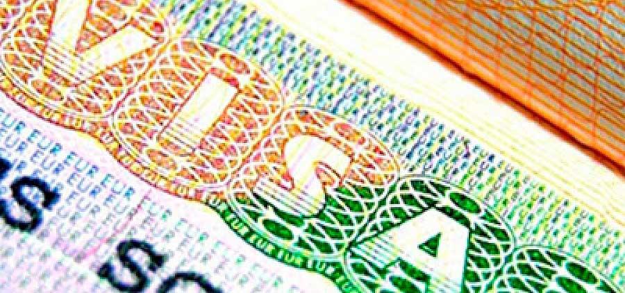 Соглашение о визах