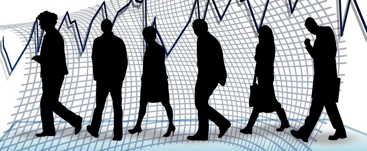 Обзор тенденций рынка труда