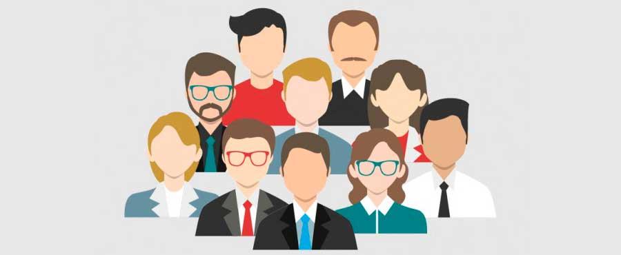 Новые изменения на рынке труда