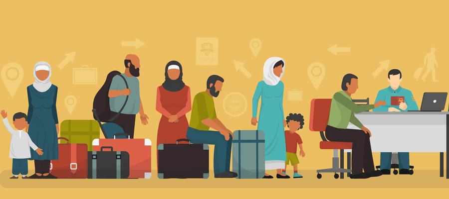 Важные миграционные новости 2019