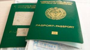 визы для граждан Узбекистана