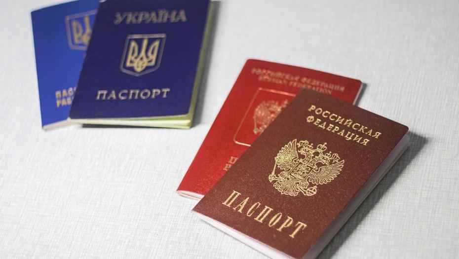 Новая либерализация миграционного законодательства для граждан Украины