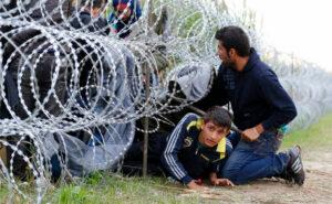 проблемы нелегальной миграции