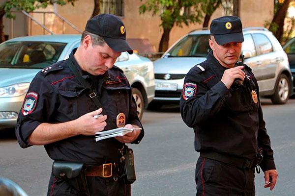 Как справиться с полицейской проверкой в России