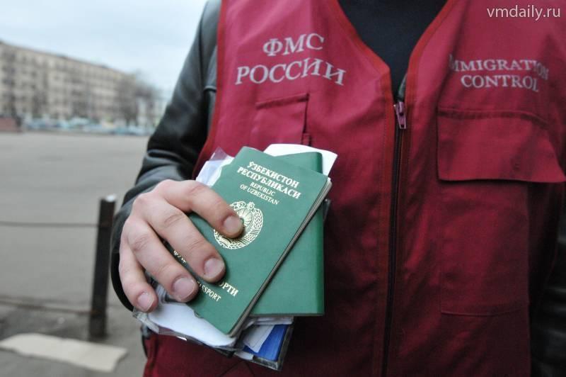 Российские экономические реалии миграции