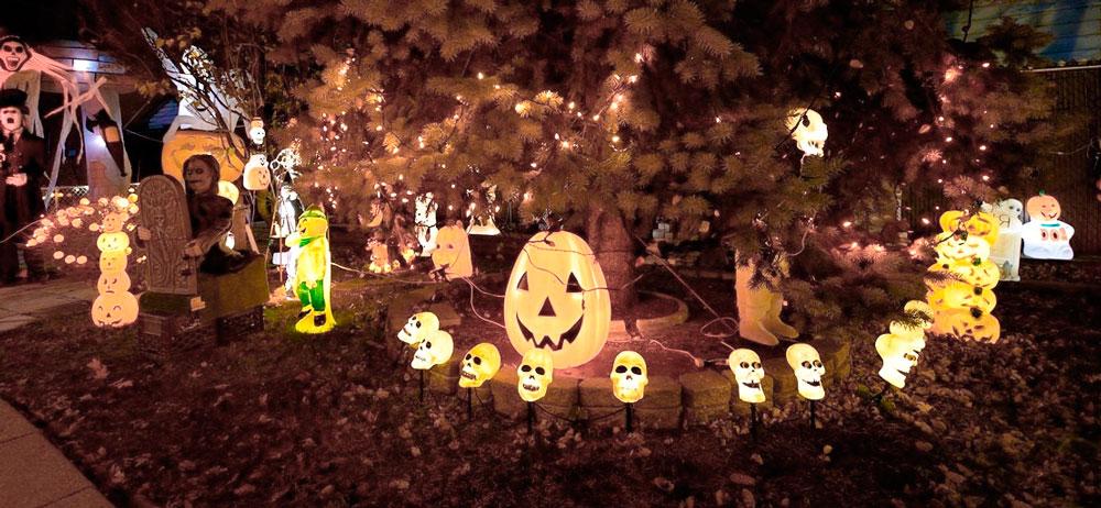 Отношение к Хэллоуину в России