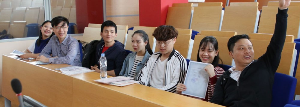 Россия Упростила Трудовые Права Иностранных Студентов
