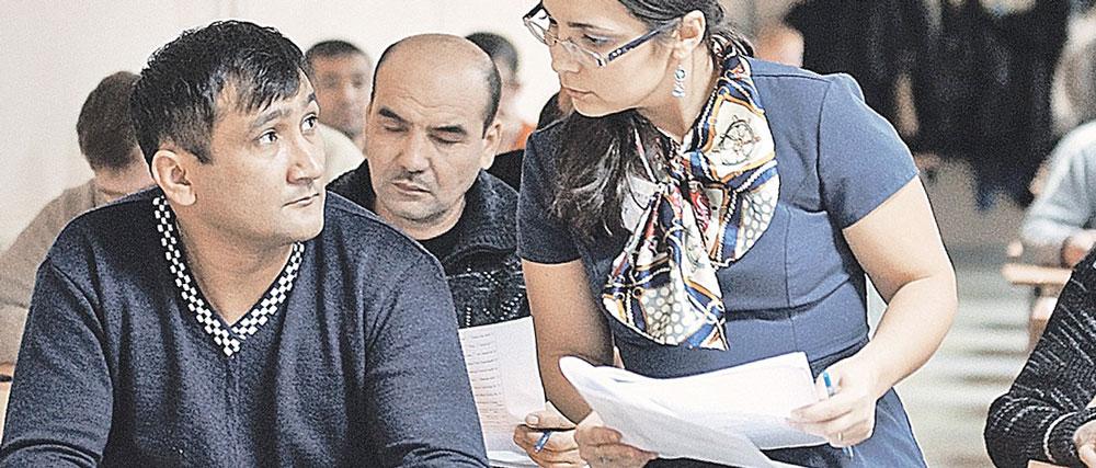 Пересмотр механизма обучения иностранцев