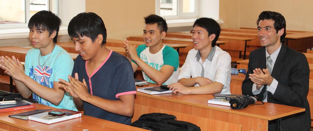 Результаты исследований интереса иностранцев к летним школам в РФ