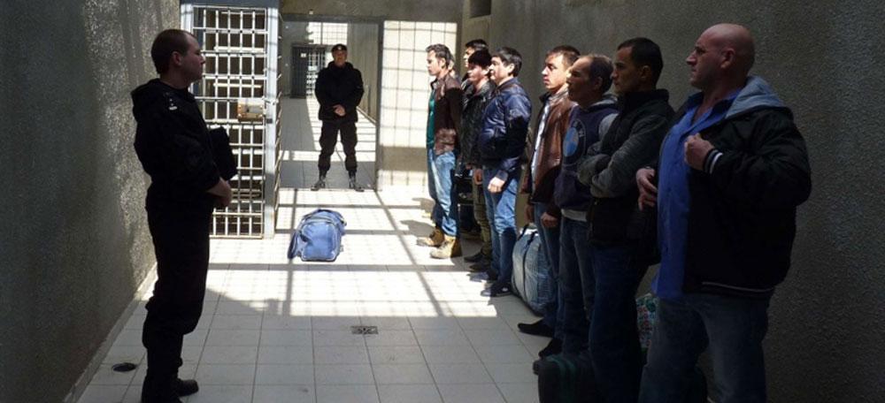 Предложение о депортации осужденных за наркотики иностранных граждан