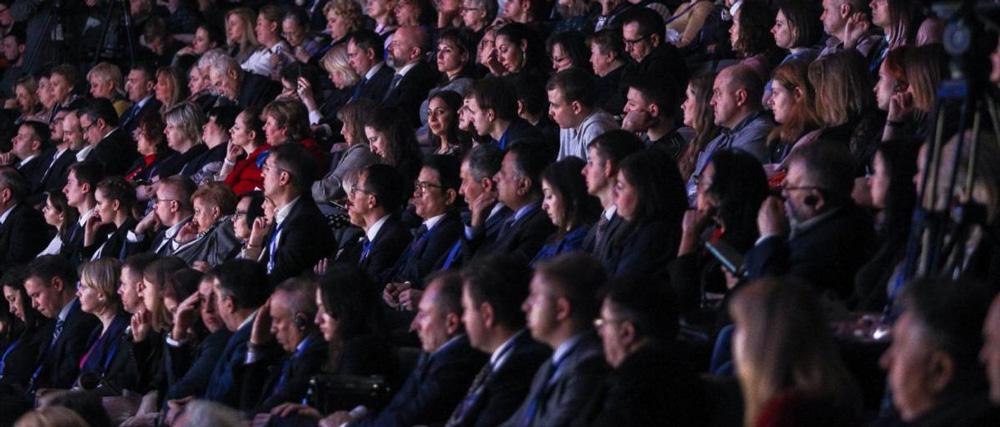 В Петербурге пройдет обсуждение проекта, созданного для миграционного кодекса стран СНГ