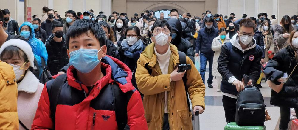 Китайским мигрантам въезд закрыт, новая попытка остановить вирус